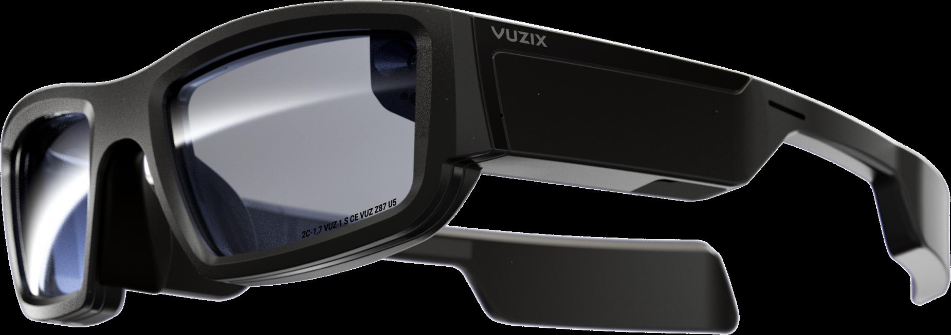 Vuzix Blade Safety Certified